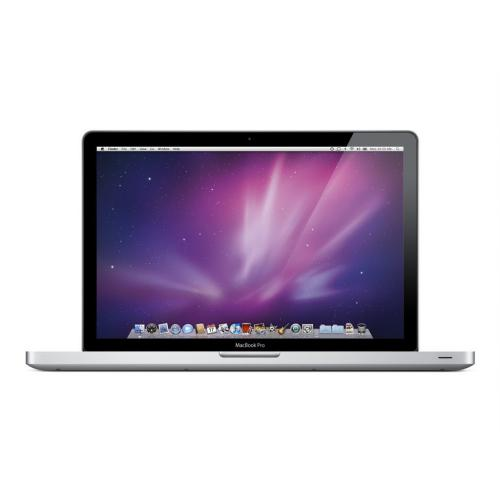 "MacBook Pro 15"" Core i7 4Go 750Go (MC723)"