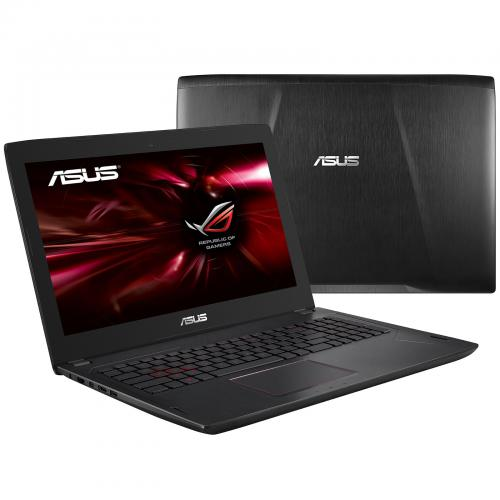 """Asus FX753VD-GC261T 17"""" Core i5 8Go 1To"""