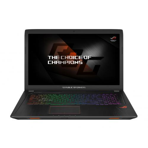 "Asus ROG Strix GL753VD-GC100T 17"" Core i7 8Go 1To + 128Go SSD"