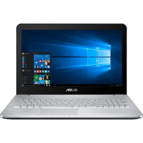 "Asus VivoBook Pro N552VX-FI185T 15"" Core i7 8Go 1To + 256Go SSD"